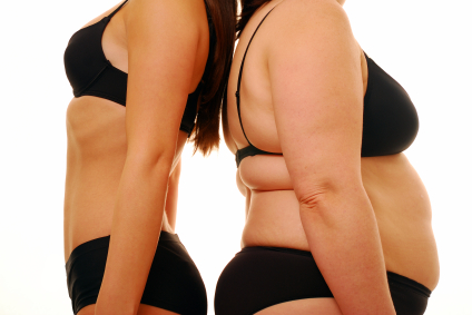 Four Weight Loss Myths